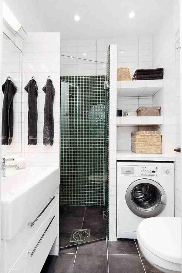 Comment aménager sa salle de bain ?