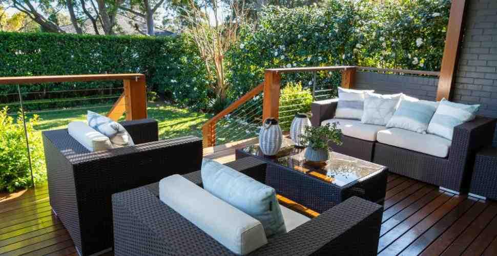 Comment aménager sa terrasse extérieure ?