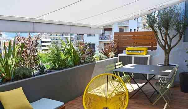 Comment amenager terrasse pas cher ?