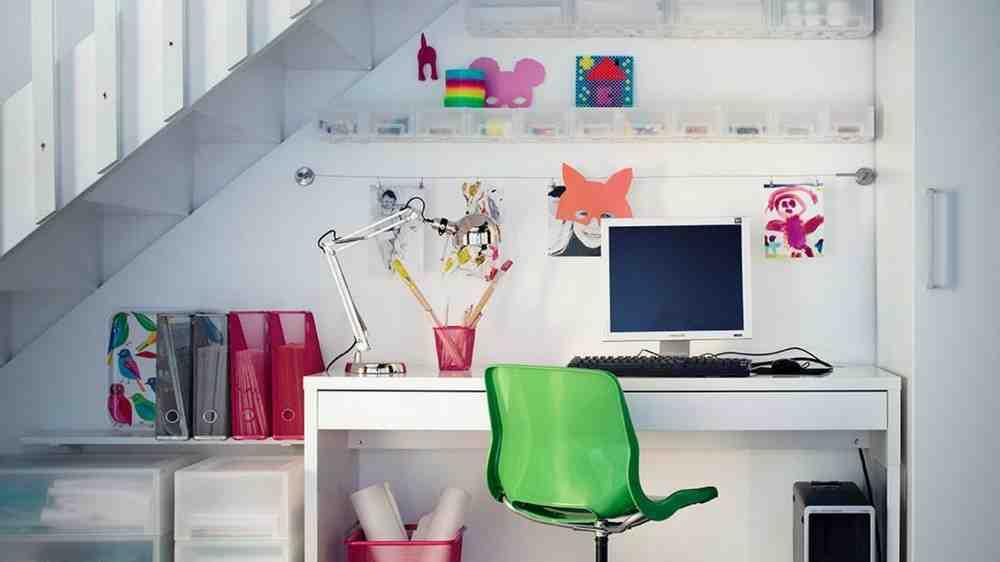 Comment aménager un bureau à la maison ?