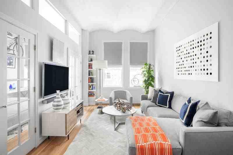 Comment aménager une pièce tout en longueur ?