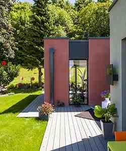 Comment amenager une terrasse de 20m2 ?
