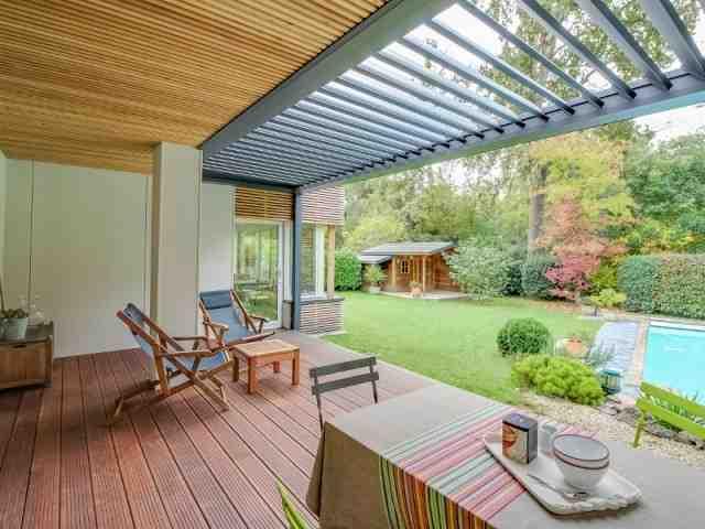 Comment aménager une terrasse plein sud ?