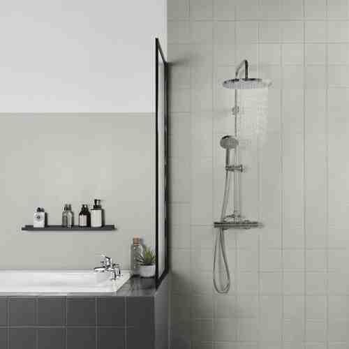 Comment associer les couleurs dans une salle de bain ?