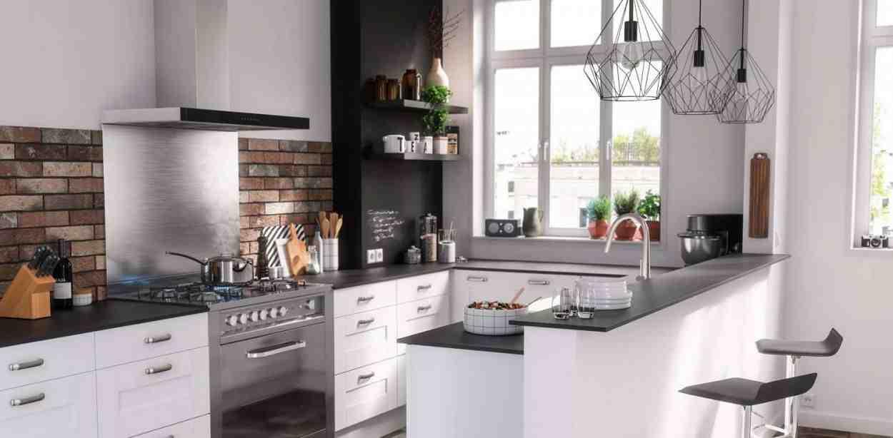 Comment bien organiser une petite cuisine ?
