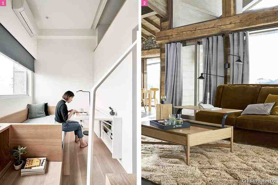 Comment décorer son bureau à la maison ?