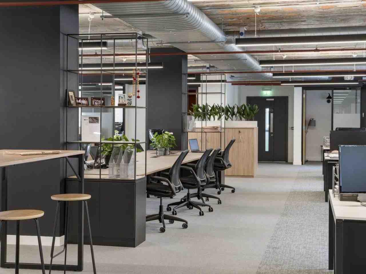 Comment décorer un bureau professionnel ?