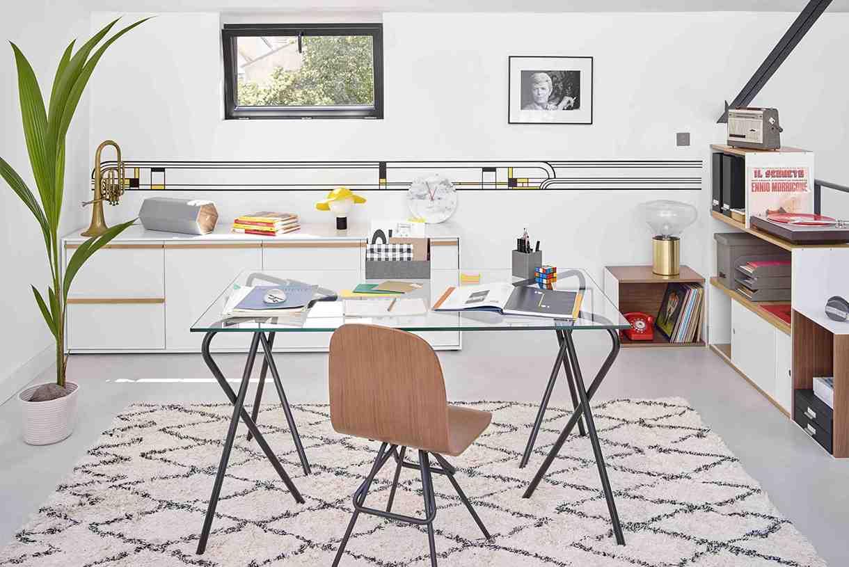 Comment décorer un bureau ?
