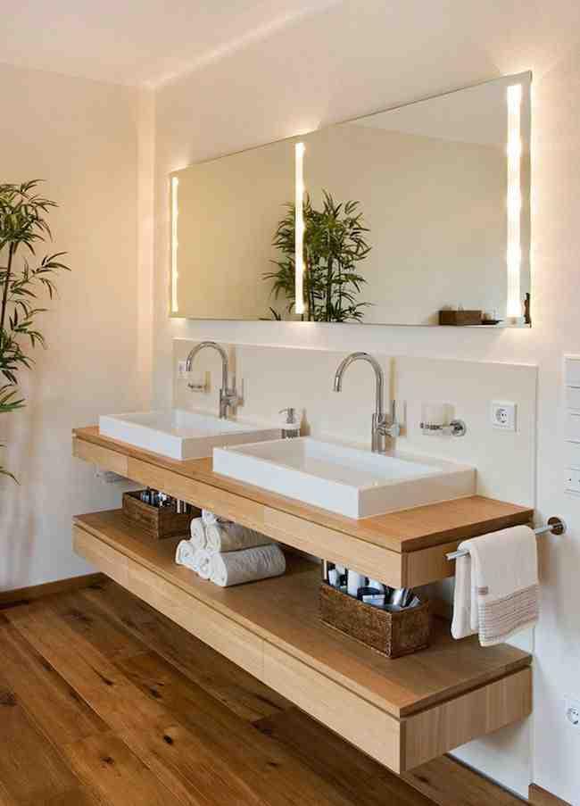 Comment décorer une salle de bain zen ?