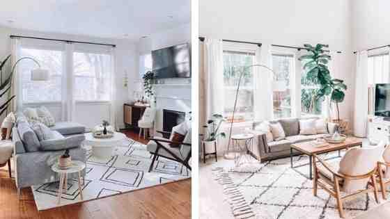 Comment disposer les meubles au Salon ?