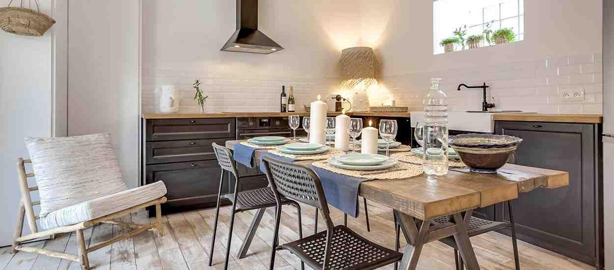 Comment on peut décorer une salle à manger ?
