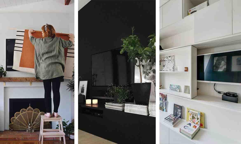 Comment placer sa télé dans le salon ?