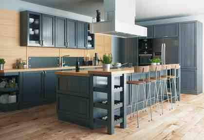 Comment recouvrir des placards de cuisine ?