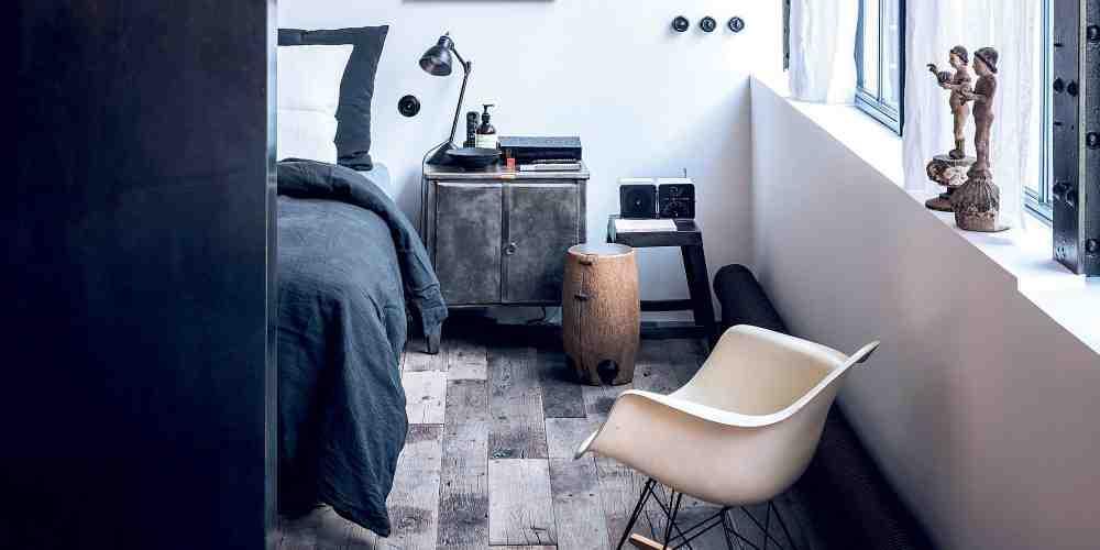 Comment rendre une pièce plus chaleureuse ?