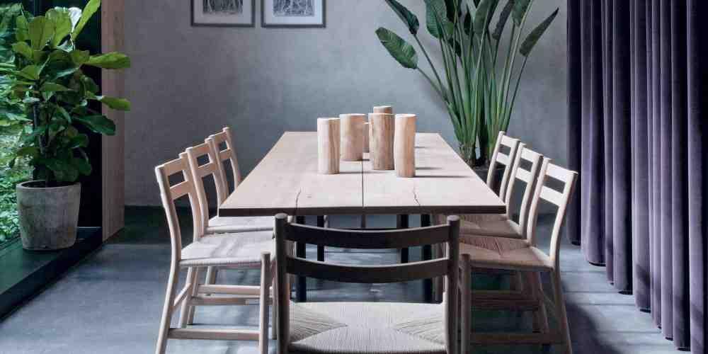 Comment rendre une salle à manger chaleureuse ?