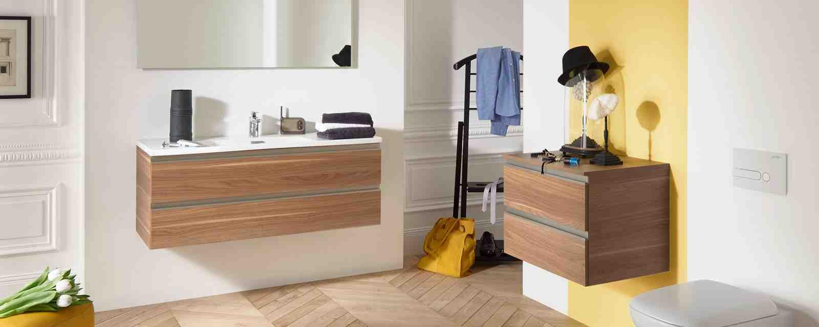 Comment rendre une salle de bain chaleureuse ?