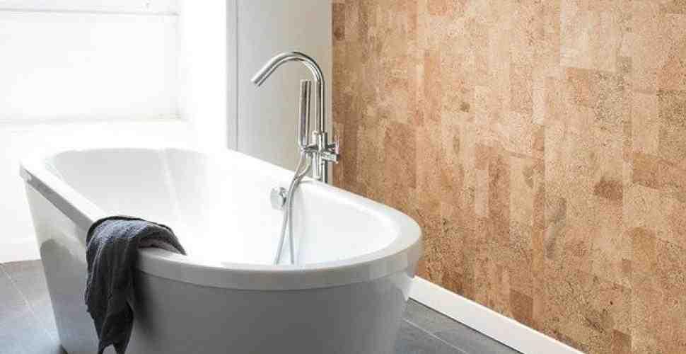 Quel revêtement mural pour salle de bain ?