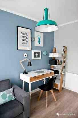 Quelle couleur avec le gris dans une chambre ?
