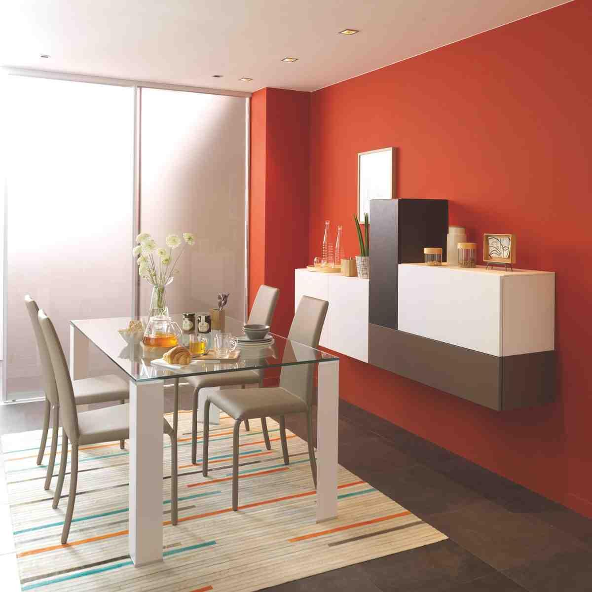 Quelle couleur pour salle à manger ?