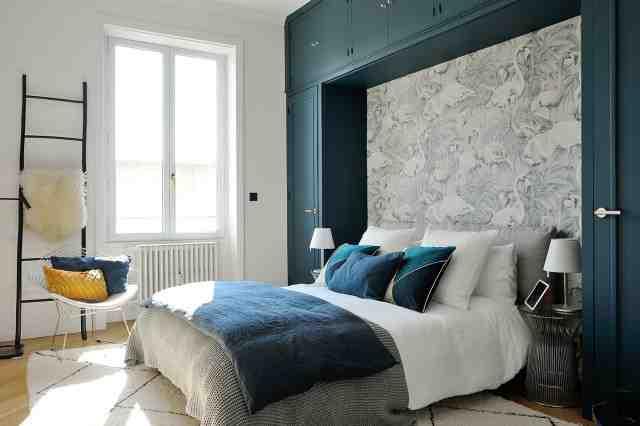 Quelle couleur pour une chambre à coucher ?