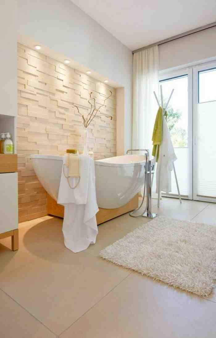 Quelle couleur pour une salle de bain zen ?