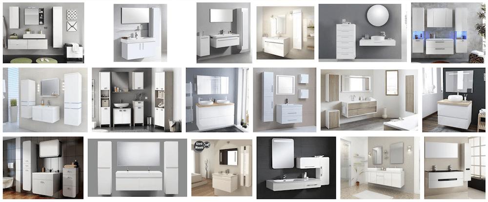 Quelle couleur sur les murs avec des meubles blancs ?