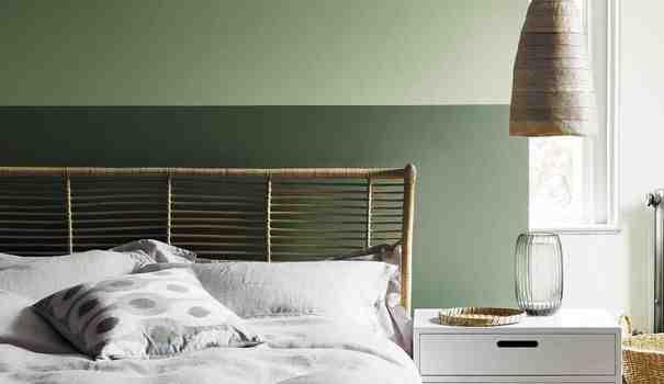 Quelle couleur tendance pour une chambre ?