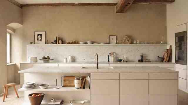 Quelle décoration pour la cuisine ?