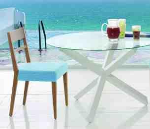 Quelle table choisir pour une petite salle à manger ?